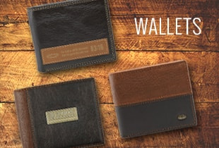 Shop Christian Wallets at ChristianApparelShop.com