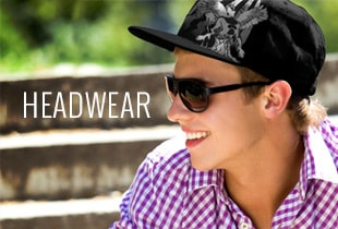 Shop Headwear at ChristianApparelShop.com