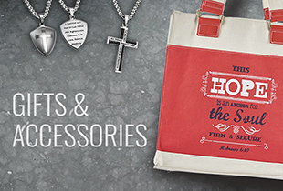 Shop Christian Gifts at ChristianApparelShop.com