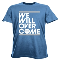 Jeremy Camp We Will Overcome T Shirt