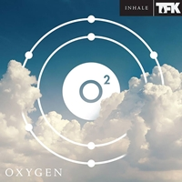 Thousand Foot Krutch Oxygen Inhale Christian Music CD