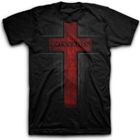 Salvation Christian T Shirt