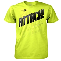 Attack Christian T-Shirt