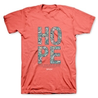 Hope Christian T Shirt
