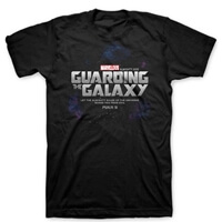 Guarding the Galaxy Christian T Shirt