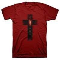 Shine The Light Of Jesus Christian T Shirt