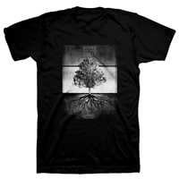 Rooted And Built Up In Christ Christian T-Shirt