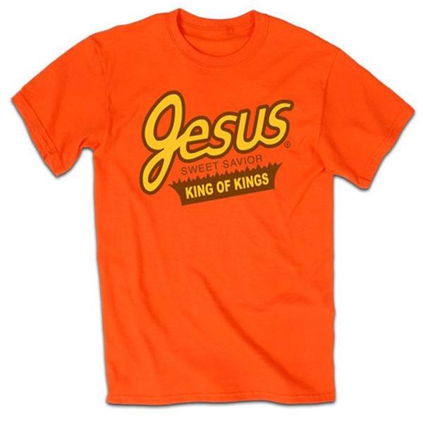 Jesus Sweet Savior King Of Kings Christian T Shirt