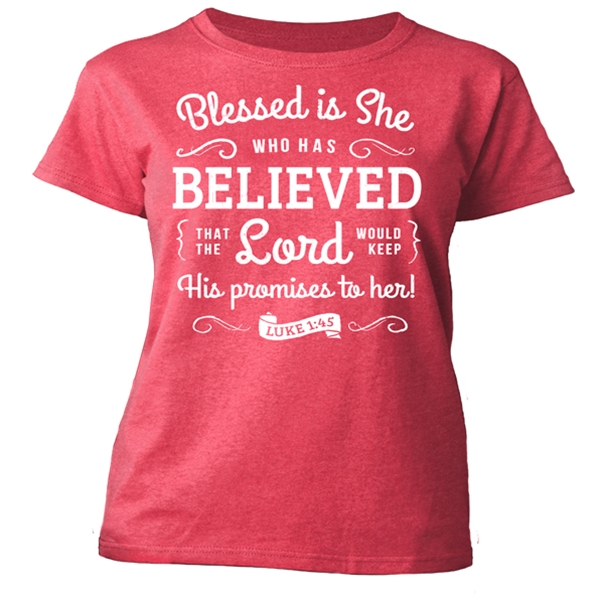 Religious T Shirts For Women